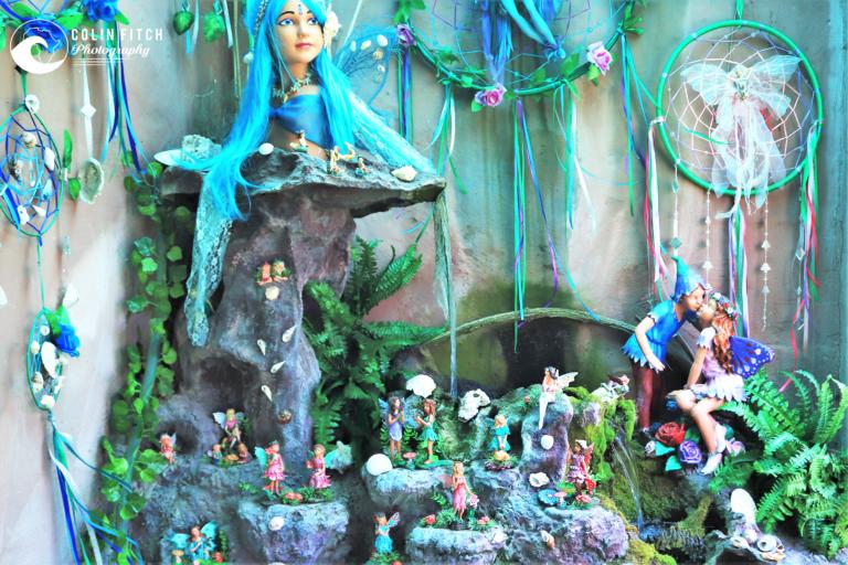 Fairy Garden - 2.