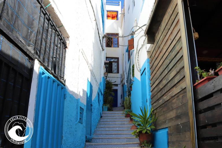 Alleyway. 3