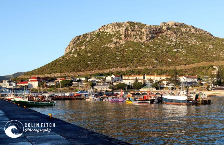 Kalk Bay, Cape Town - Picture 6.