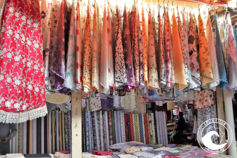 Market - Agadir, Morocco 3.