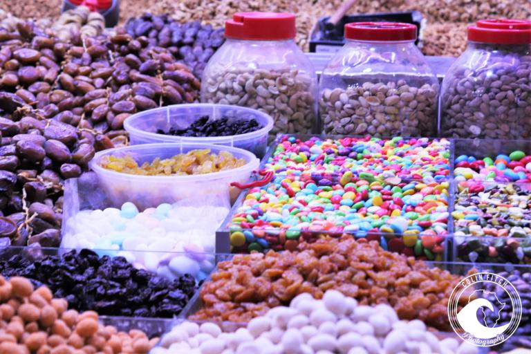 Market - Agadir, Morocco 4.