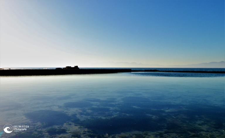 St James Beach Tidel Pool, Cape Town - 2.