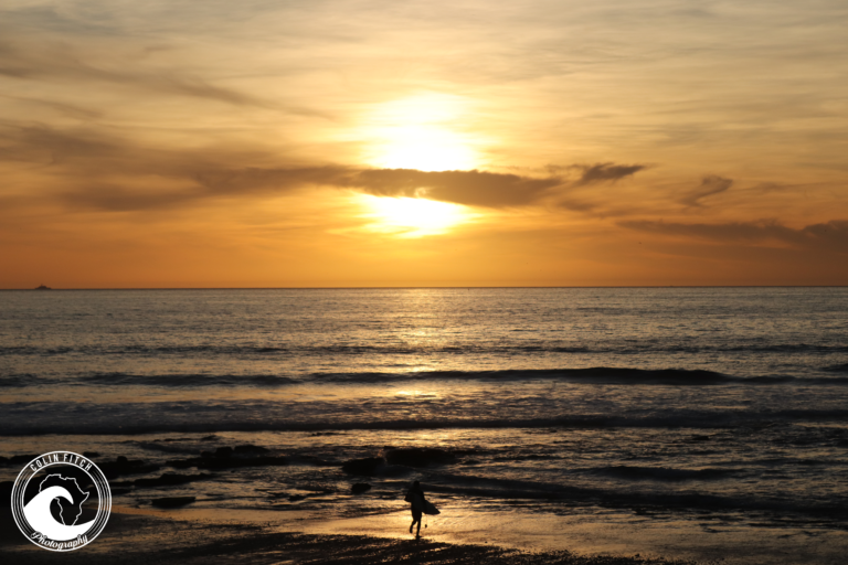Sunset, Taghazout, Morocco - 10.