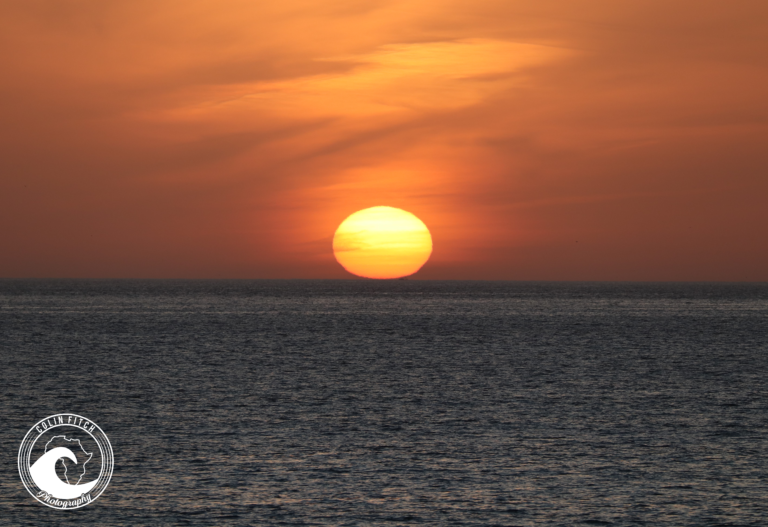 Sunset, Taghazout, Morocco - 13