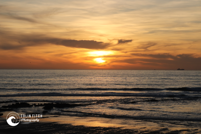 Sunset, Taghazout, Morocco - 6.