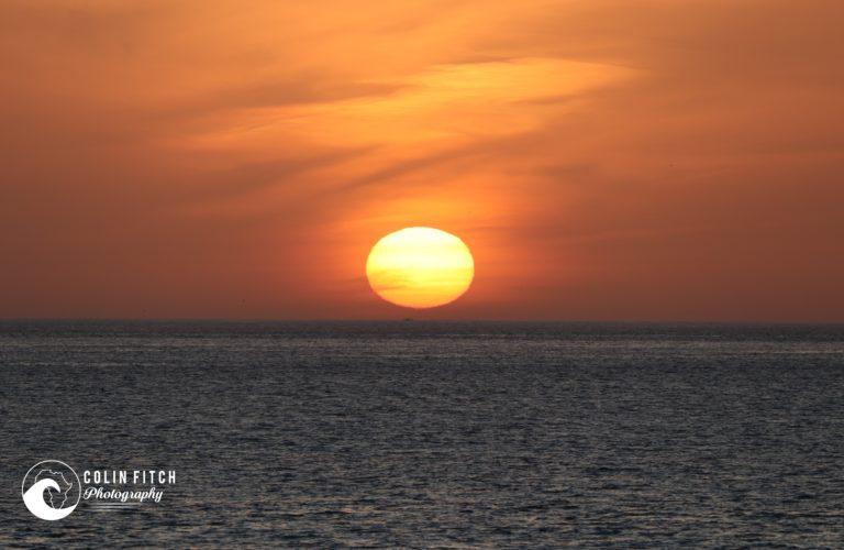 Sunset, Tagazout, Morocco - 7.