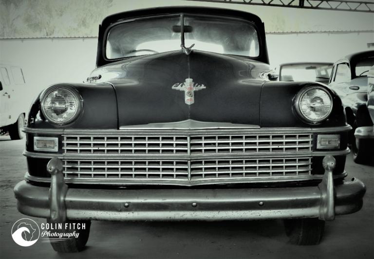 1948 Chryser 1.