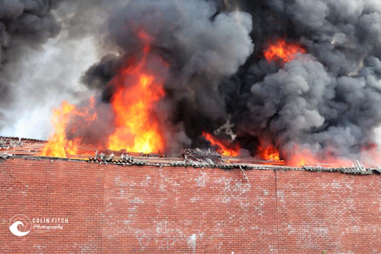 FR2-Fire in Retreat 2