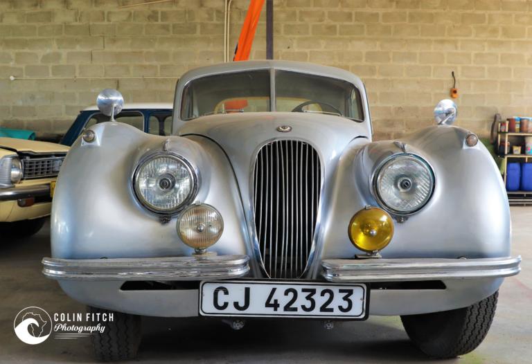 Jaguar 2.