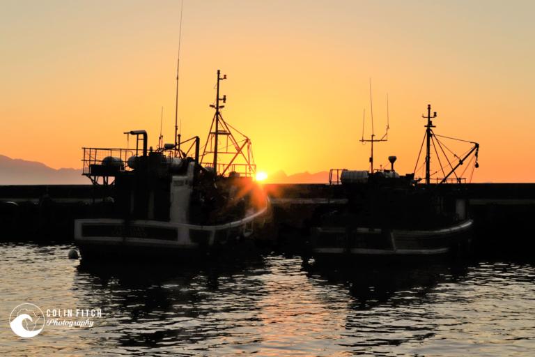 KB1 - Kalk Bay Sunrise