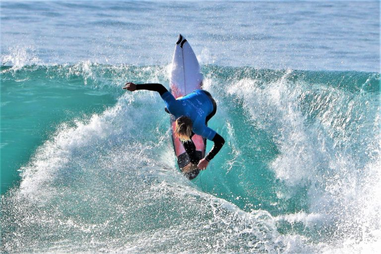 S2 - Surfing Taghazout