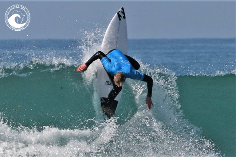 S5 - Surfing Taghazout