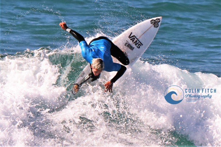 S7 - Surfing Taghazout