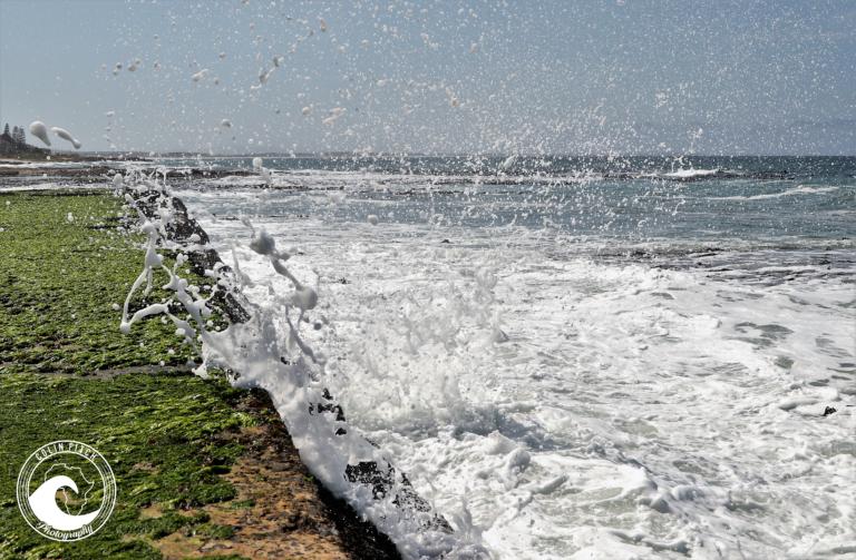Kalk Bay Wave Splash